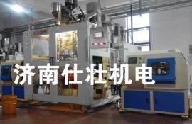 IML-B-1100 双工位模内贴标机