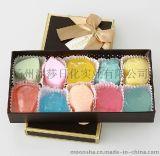 沐莎10块装礼盒精品手工皂