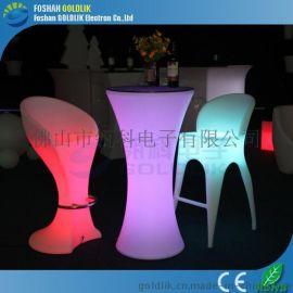 LED发光家具 户外装饰家具 LED发光灯具 佛山瓴科厂家直销