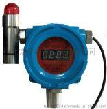 固定式二氧化碳气体检测报警变送器