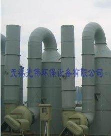 光伟GWE废气处理塔设备