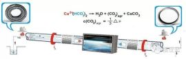 化工行业物理去除水垢装置 安蒂克电子除垢仪