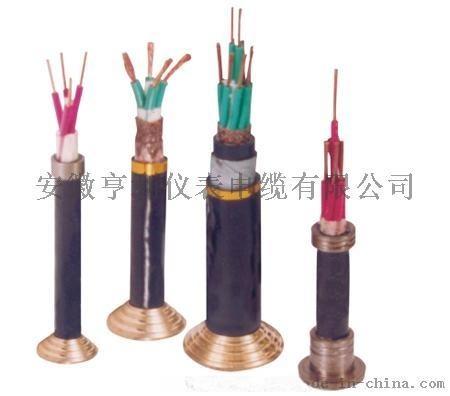 城市轨道交通业NH-KFVP2耐火控制电缆