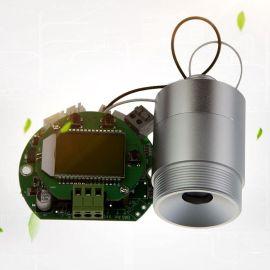 操作简便的二氧化硫气体传感器