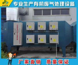 等离子废气处理设备、等离子废气处理器