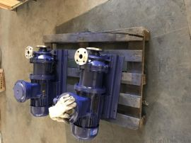 32 CQ -25PB磁力泵 IMC金属磁力泵