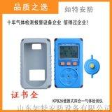 工業手持煤氣氣體泄漏檢測儀