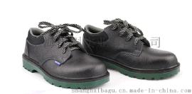 霍尼韦尔(巴固)BC0919701 ECO经济型低帮安全鞋