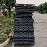 PVC防腐塑钢瓦 厂家直销