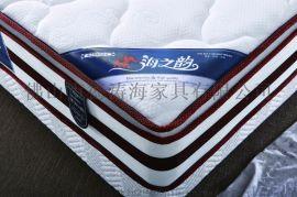 德涛海床垫 弹簧床垫 席梦思 乳胶床垫 TH-203