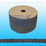 天兴 玻璃纤维针织绳 壁炉密封 玻纤勾编绳 针织绳