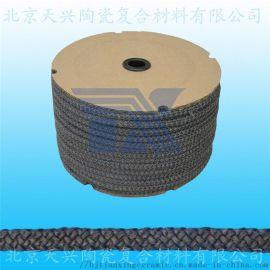 天興 玻璃纖維針織繩 壁爐密封 玻纖勾編繩 針織繩