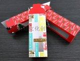 食品盒 圣诞礼品包装 天窗盒