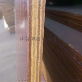 建筑木模板  不开胶不起层 光滑平整易脱模