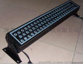 厂家直销LED洗墙灯单色 RBGW户外工程