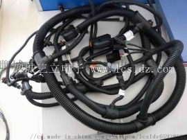 潍柴发动机线束 重汽发动机线束 陕汽发动机线束