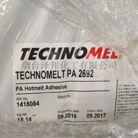 汉高电子低压注塑耐高温PA2692