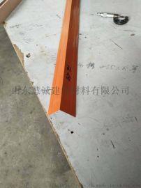 聚氨酯夹芯金属雕花保温板 轻质钢结构外墙板