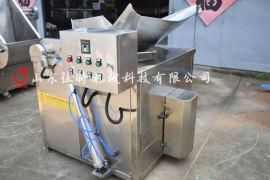 吉林自动出料脱油机,省人工的蚕豆脱油机