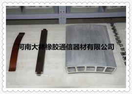 球磨机配件-矿山气动离合器闸瓦总成