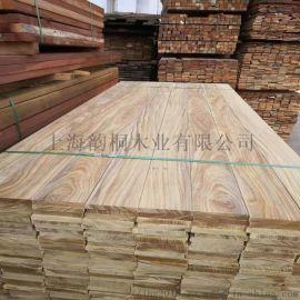非洲柚木是什么木材|非洲柚木木料厂家|非洲柚木厂家