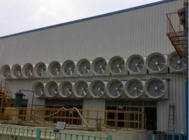 无锡车间降温设备,工厂通风设备,厂房排烟除尘设备