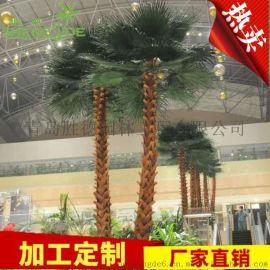 青岛胜德供应仿真棕榈树