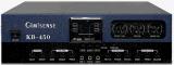 【聚美聲】Gimisense KB系列KB450卡包功放機