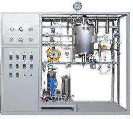 北京通州实验室精馏塔固定床精馏塔联合装置,实验室固定床精馏塔联合装置厂家