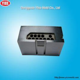 高质量精密塑胶模具零件加工工程,东莞专业模具来图定制加工厂家