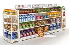 赣州超市货架_便利店货架_药店货架 江西赣州货架厂