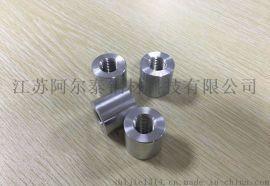 生产6063-T5铝制品 CNC深加工氧化 铝型材挤压 铝型材加工