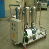 大   WK500-A 精密过滤器设备 滤芯过滤器 污水处理 烛式过滤机