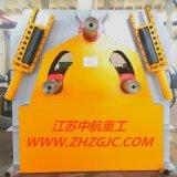 卷板機牀 江蘇彎曲機生產 卷板金屬鋁型材 ZYH-4工字鋼廠家定製