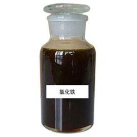 供应有机合成二氯乙烷工业用作催化剂40%三氯化铁溶液