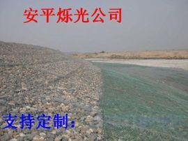 包塑石笼网 高尔凡覆塑pvc石笼网 防汛石笼网