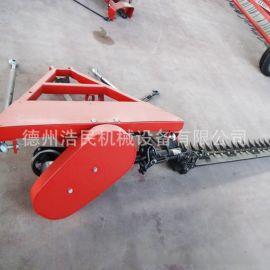 往复式割草机 甩刀式 三角式方式圆管牧场专用割草机械