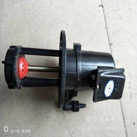 【热销】厂家供应三相电泵/机床冷却泵/油泵锯床磨床铣床水泵循环