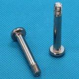 316不锈钢 十字槽小盘头机螺钉