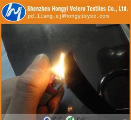 【专业生产】10MM防火魔術貼绑带.阻燃魔術貼固物带、双面胶魔
