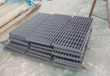 不鏽鋼304防滑蓋板大量生產價格西安江興