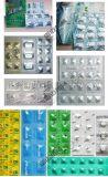 软双铝药片包装机 遮光防潮式双铝包装机