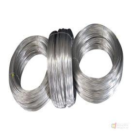进口精品304不锈钢弹簧线..规格齐全304不锈钢线材..深圳热销