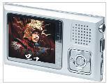 宽屏MP4(JH-M050)