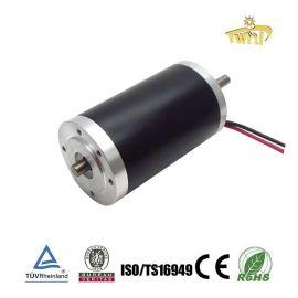 供应钢管电机 58mm 直流有刷电机