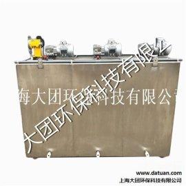 不锈钢加药箱_上海不锈钢加药箱_不锈钢加药箱价格_大团供