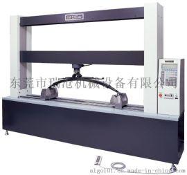 供应LEAF-5000汽车蝶板弹簧试验机、传感器