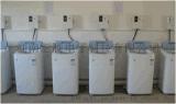 湖北学校投币式洗衣机选择汇腾厂家直销