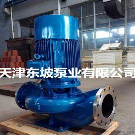 GW30-40系列管道排污泵