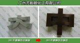 貽順Q/YS.156 201不鏽鋼專用鍍銅水光亮紫銅色鍍層結合力佳